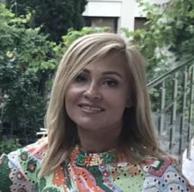 Наталья Павляк