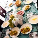 Крым с питанием