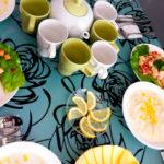 гостевой дом Заозерное Крым с питанием