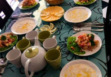 гостевой дом Евпатория с питанием